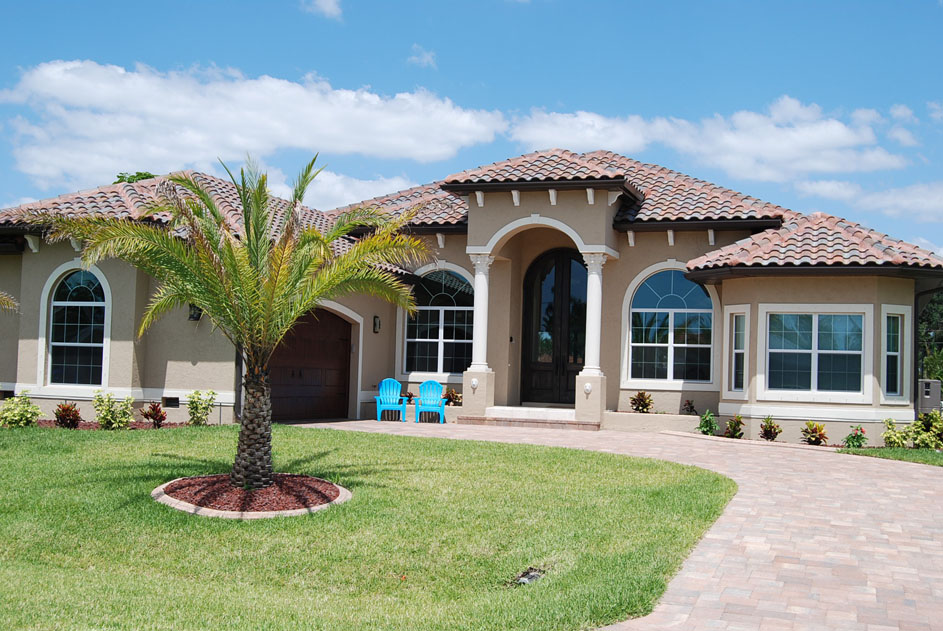 House Aruba 2 Florida Vacation Rental Home Cape Coral