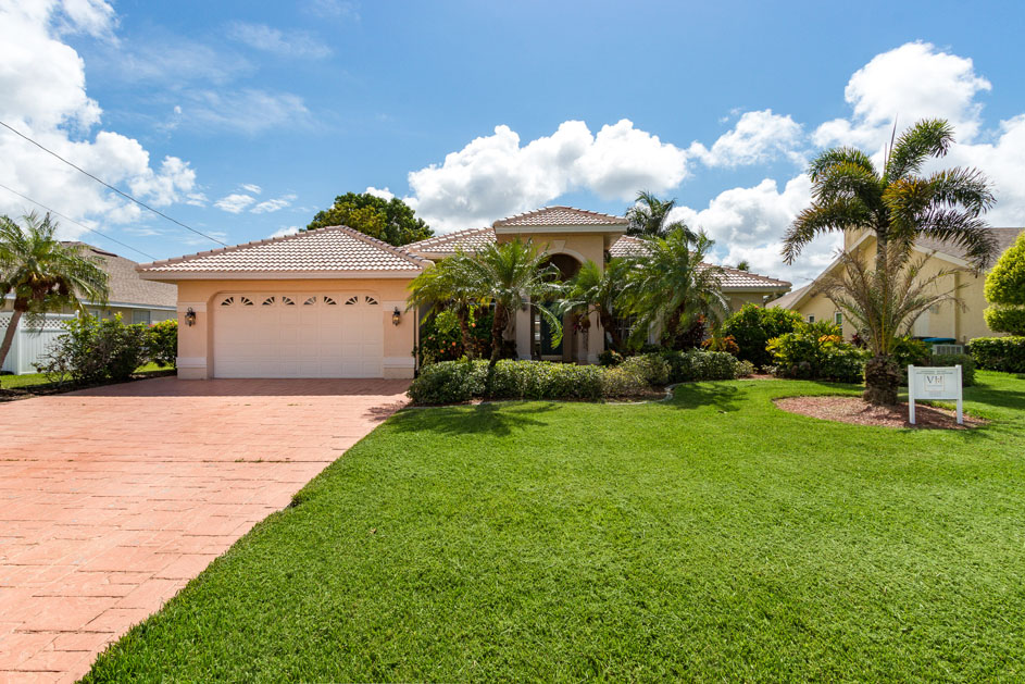House Bethany Cape Coral