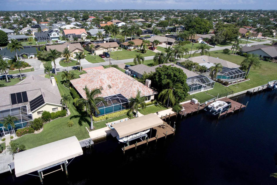 House Bethany Cape Coral Florida