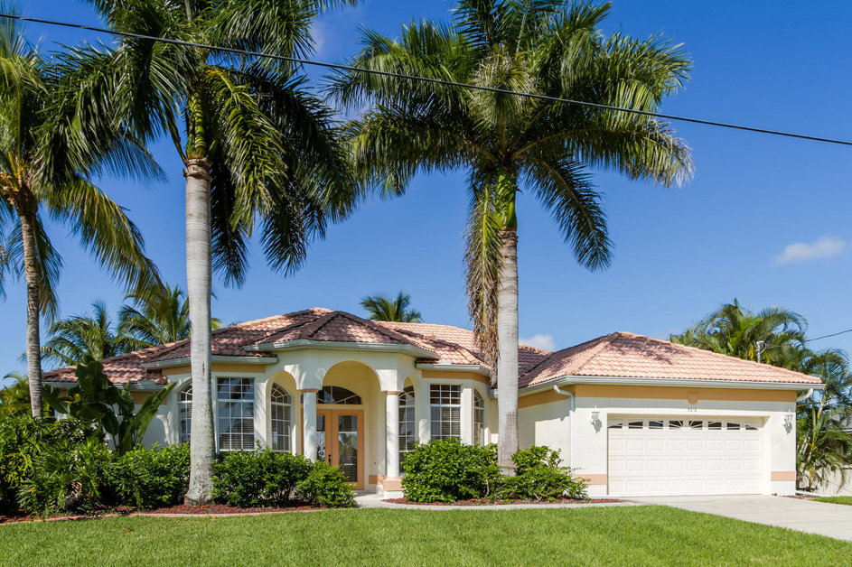 House Laura Cape Coral Florida