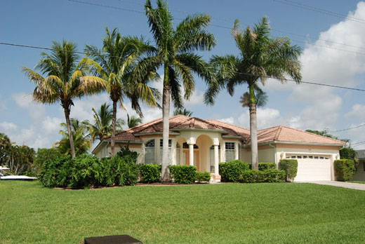 House Laura Cape coral vacation rentals
