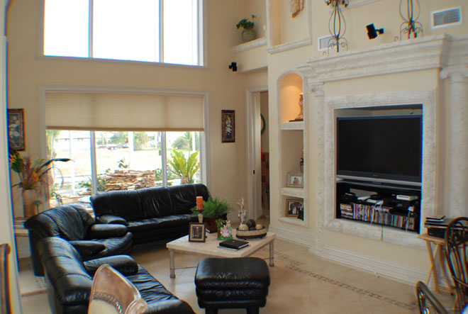 House Palmetto Florida Vacation Rental Home Cape Coral