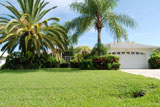 House Sea Star Vacation Rental Cape Coral Florida