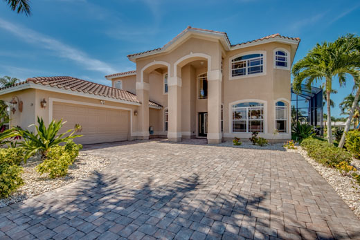 House Sophia Cape Coral Florida