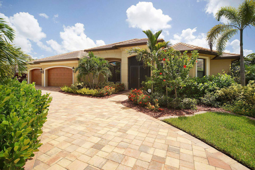 House Sunshine Vacation Rental Cape Coral